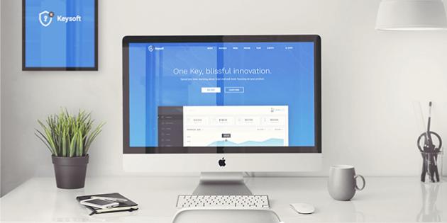 Die Software Keysoft