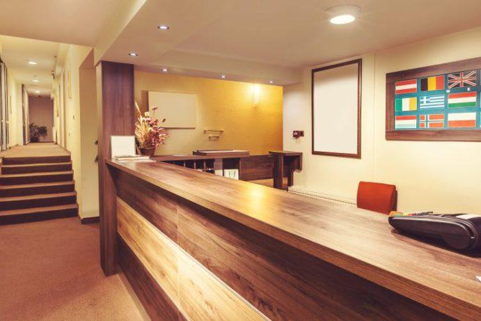 anwendungsbereich hotel elektronisches t rschloss. Black Bedroom Furniture Sets. Home Design Ideas