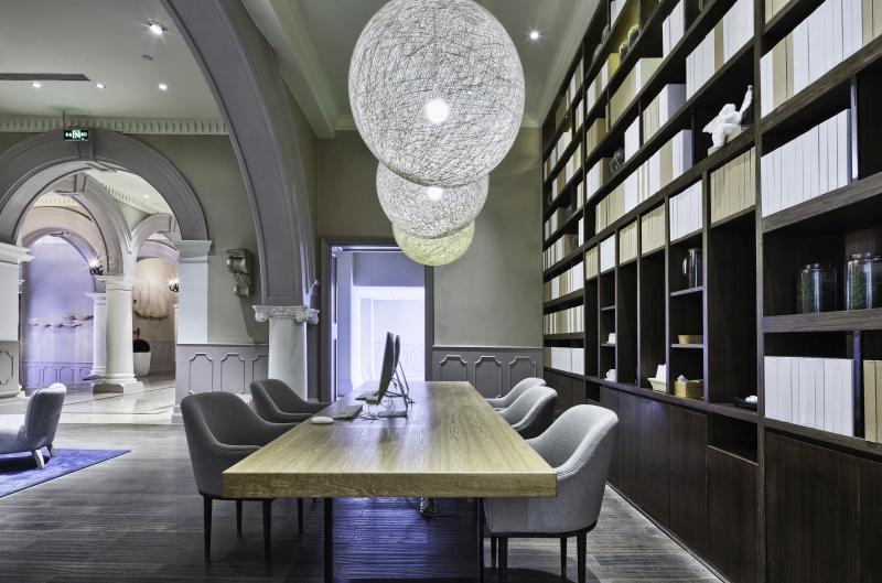 Moderne Technik für Hoteliers: Hotelschließsysteme